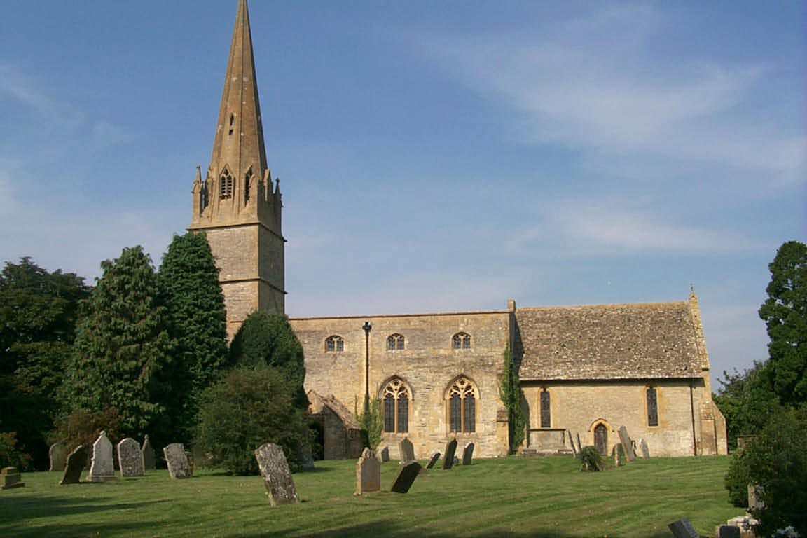 st-ecgwins-church-cow-honeybourne
