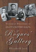 A Rogues Gallery (Cover)